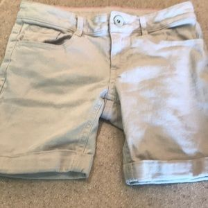 Bottoms - Girls Uniform Shorts Bundle